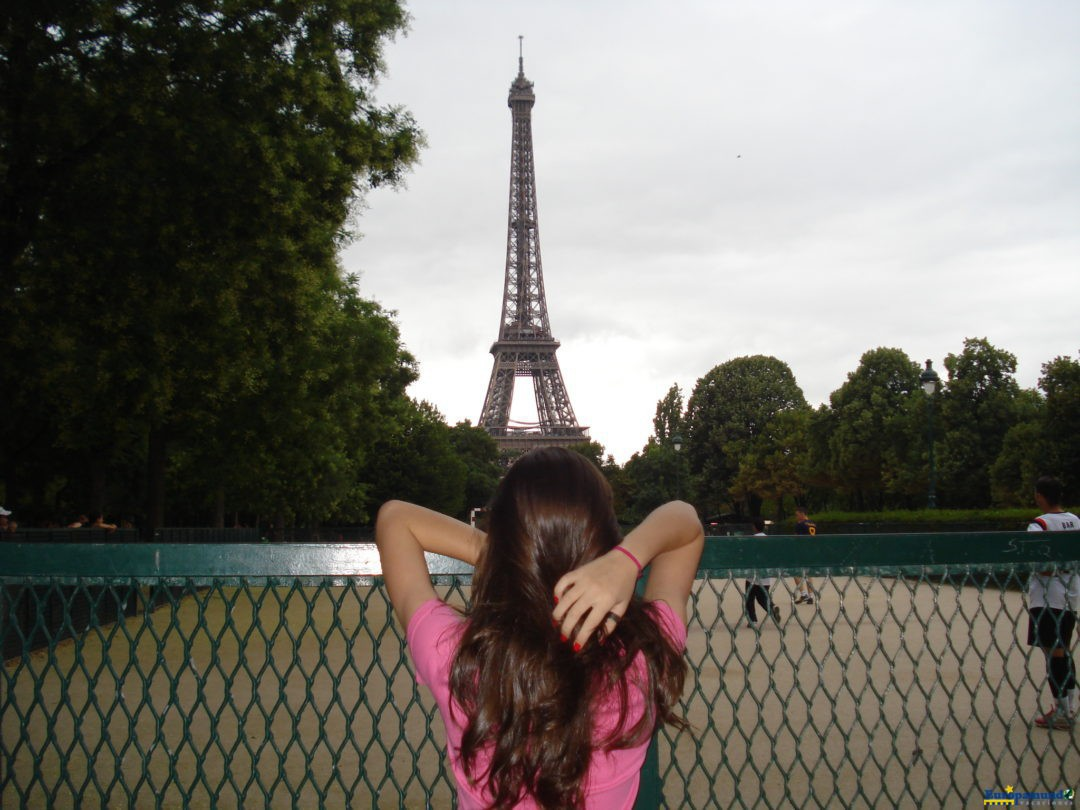Torre Eiffel – Paris