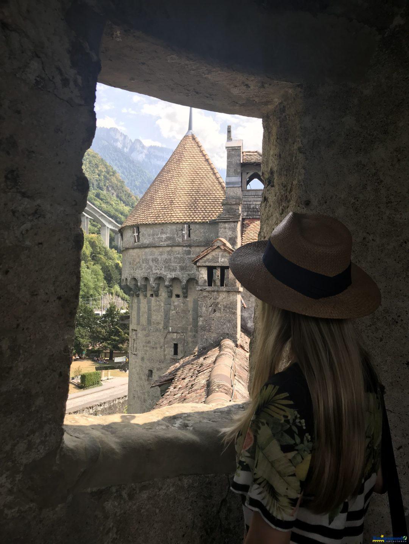 Castelo de Chion