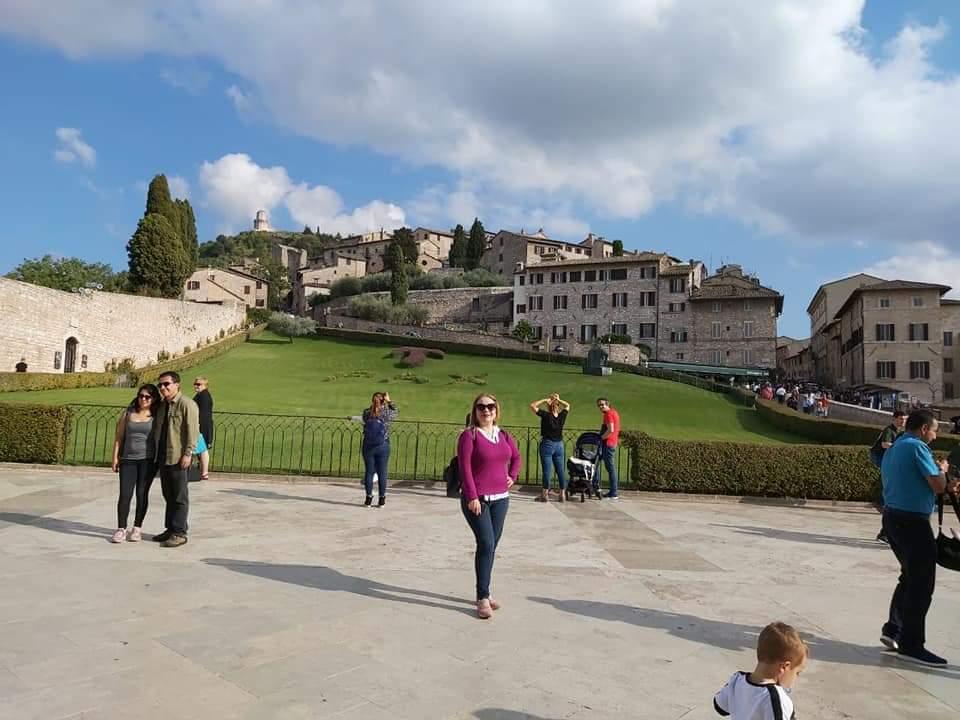 Casco antiguo de Siena