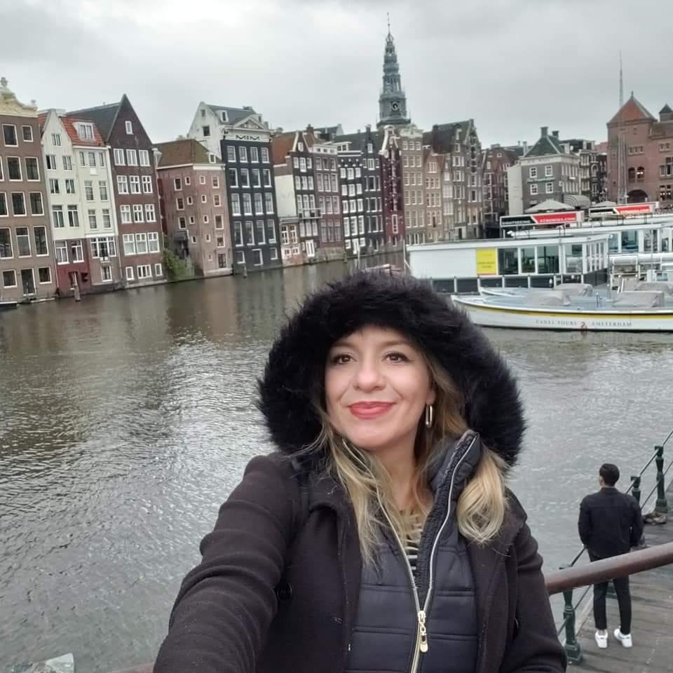 Amstel River Houses