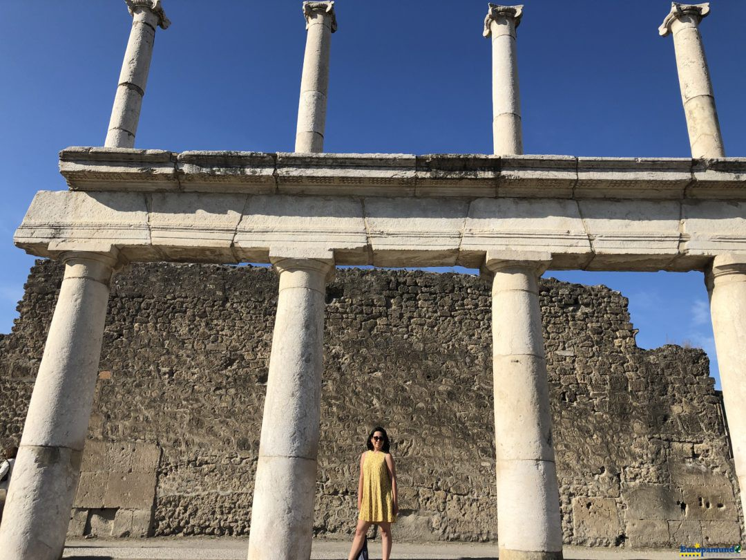 Pompeya