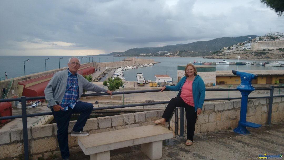 Recorriendo mi España
