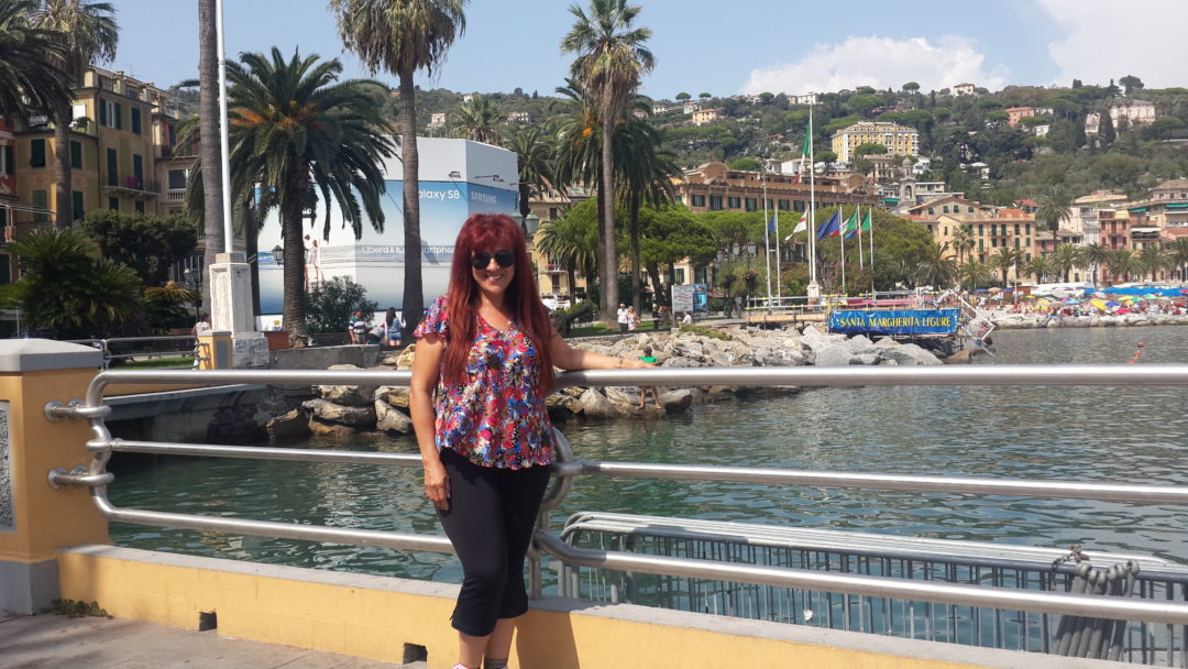 Santa Margherita de Ligure – Génova – Italia