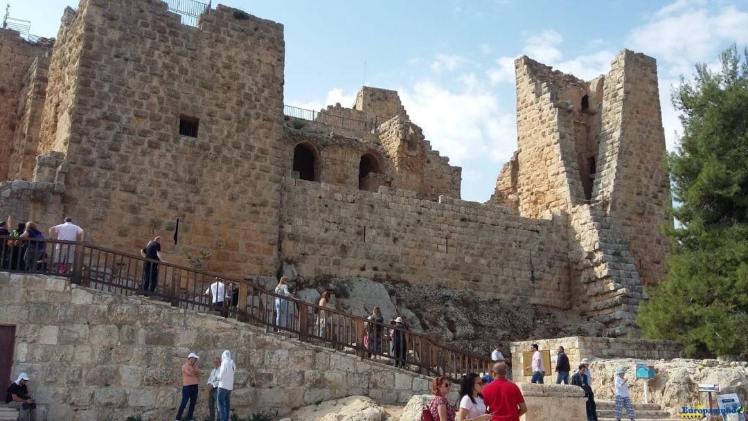 Aljun: El Castillo Ayubi que ayudó a derrotar a los Cruzados hace ocho siglos