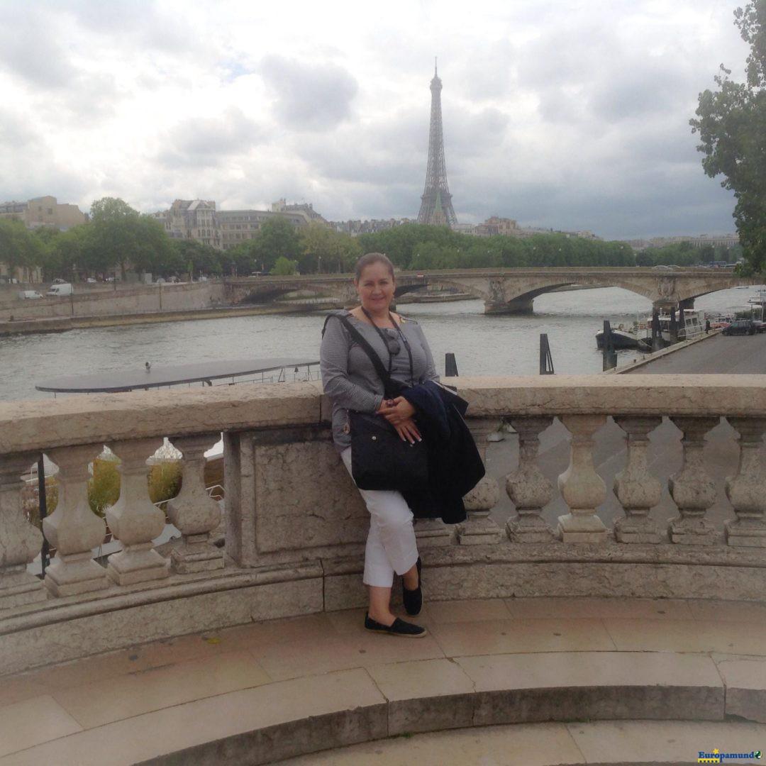 Paris,Francia.