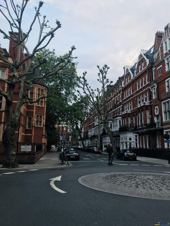 Kensington y Chelsea