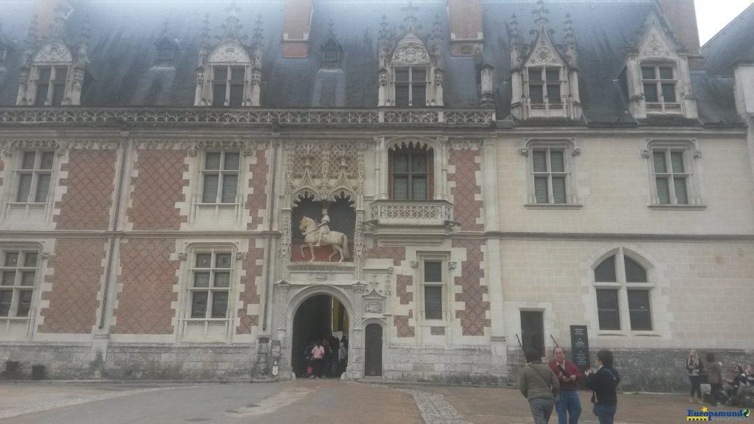 El castillo de mi princesa