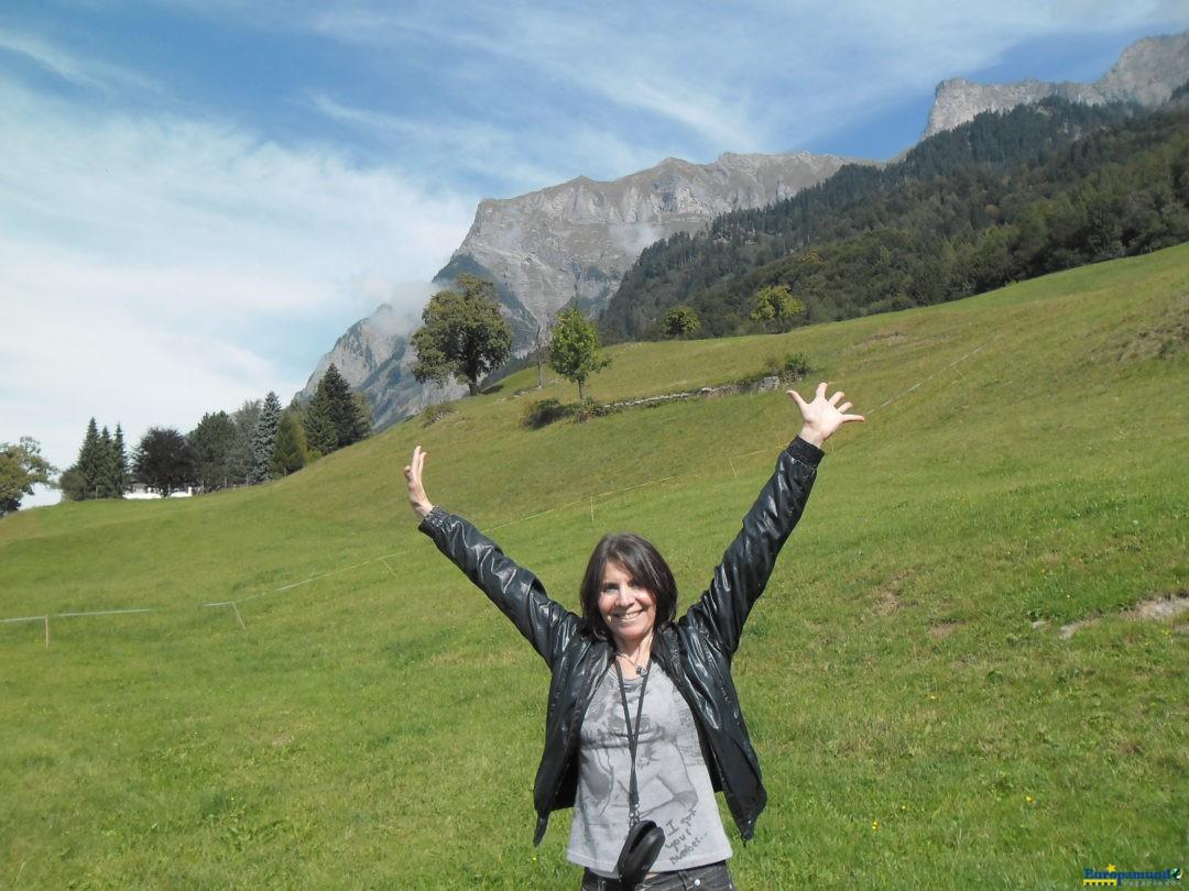 Mainfeld – Alpes Suizos