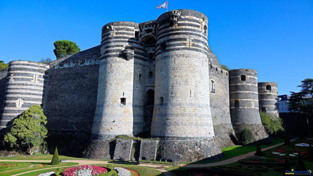 Castillo Angers