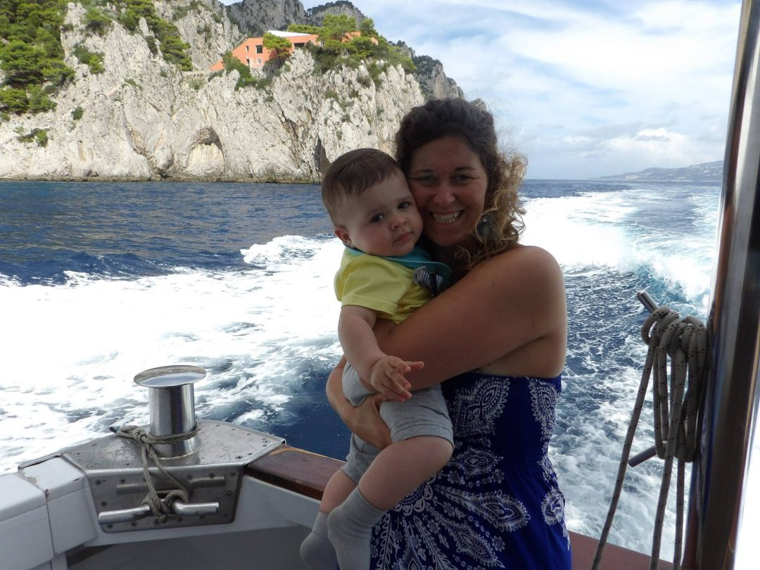 Excursión Isla de Capri